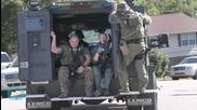 Loretta Lynch Calls Chattanooga Shootings 'heinous'