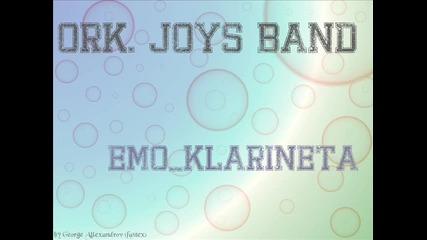 Ork. Joys Band и Eмо - 100те кинта 2012!