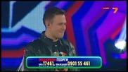 Музикална академия, концерт - 29.11.2013 Георги Кючуков - Блажени години