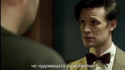 Doctor Who s06e09 (hd 720p, bg subs)