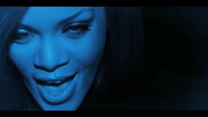 H O T!! Kanye West ft. Rihanna & Kid Cudi - All Of The Ligh