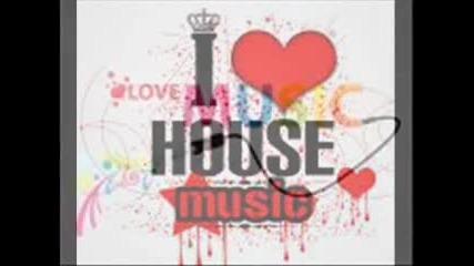 I Like house music