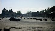 Bmw E30 V8 - Desso Mladenov Drift Debut