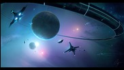 Gareth Emery Feat Emma Hewitt - I Will Be The Same (dennis Sheperd Remix) H D + Превод Shadowrage
