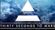 30 Seconds to Mars - 2013 - Love Lust Faith + Dreams ( Full Album )