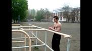 Street fitness