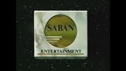 Saban logos 1984-2011