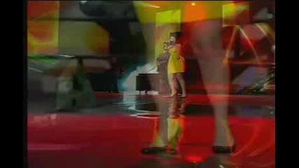 Виктория Керин - Част от мен (бг Радио Нг)