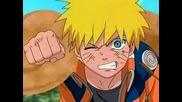 Naruto Vs Gaara - Trapt - Headstong