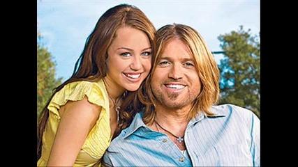 Miley Cyrus - Hoedown Throwdown