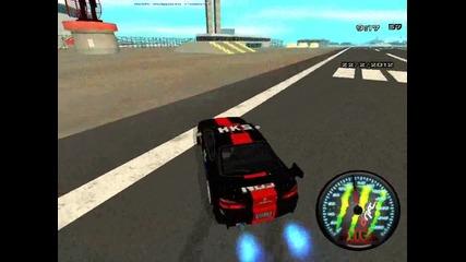 Bd3 Po0wer Drift