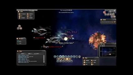 Dark Orbit - Легендата се завърна!
