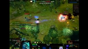 Iamstaka Leshrac Rampage + New Nox Gaming Intro