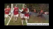 Arsenal vs Chelsea 3 - 1 - All Goals and Full Highlights [27 12 2010]