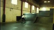 Неветоятни трикове с колело • Monster Energy