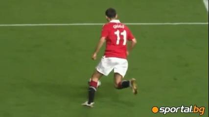 Челси - Манчестър Юнайтед 0:1 ( 06.04.2011 )