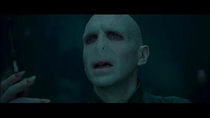 Harry Potter и Даровете на Смъртта [официален Трейлър]
