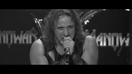 *превод* Manowar - Warriors Of The World United ( Live) - Official Video