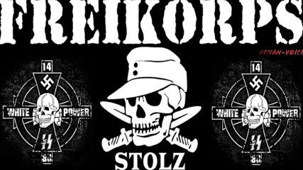 Freikorps – Stolz
