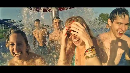 Mista - Feel The Breeze (summer Official Video)