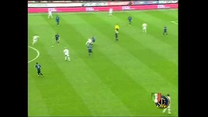 Highlights : Inter - Bologna 3:0