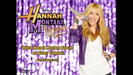 Movie hannah montana Forever