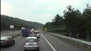 Задръстване на магистралата 2