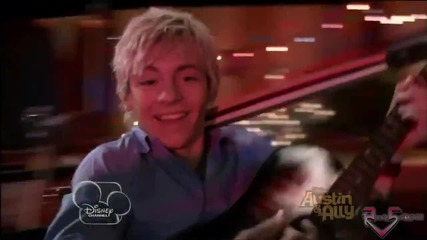 Ross Lynch • No Ordinary Day ( Official Music Video ) + Превод