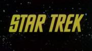 Стар Трек / Star Trek - сез.1 еп.08 - Кинжал за разума / Dagger of the Mind Сащ (1966) bg sub
