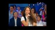 # Giulia Luzi - Je Taime