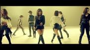 Brown Eyed Girls - Kill Bill Mv 020813 - Dance ver.