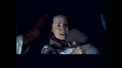 Scary Titanic.