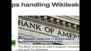 """""""Уикилийкс"""" разкри нови 1,7 милиона секретни дипломатически документи на САЩ"""