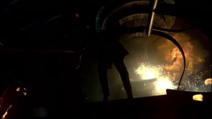 Достор Кой трейлър -doctor Who Series 8 2014 trailer
