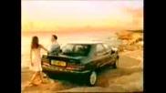 Реклама - Citroen Xantia