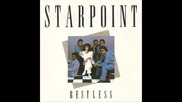 Starpoint - Object Of My Desire 1985