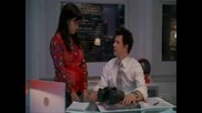 Ugly Betty - Daniel And Betty let Love In