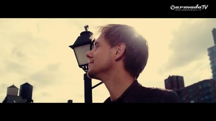 * Премиерно Видео * Armin van Buuren feat. Cindy Alma - Beautiful Life ( Official Music Vid H D)