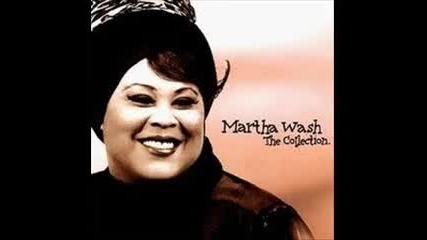 Martha Wash - God Bless The Road