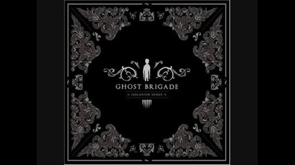 Ghost brigade-concealed revuls