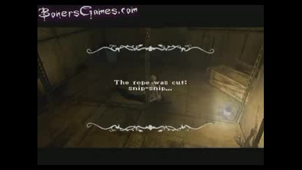 Rule of Rose - ps2 - Ch. 02 - The Unlucky Clover Field [1/5]