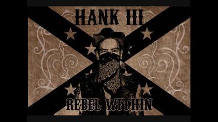 Hank Iii - Rebel Within