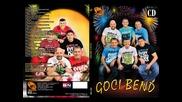 Goci Bend Bice para BN Music Etno 2014