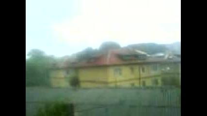 Бурята В Бургас