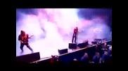 Slayer - Blood Red Live