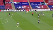 Брентфорд - Фулъм 0:0 /първо полувреме/