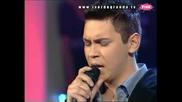 Gojko Vujic - Losha stara vremena (Zvezde Granda 2010_2011 - Emisija 5 - 30.10.2010)