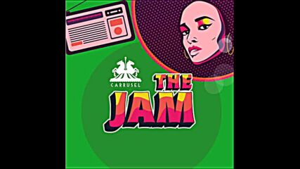 Carrusel pres The Jam Radio 29 With Groove Gourmet