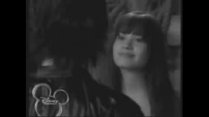 Camp Rock - No Air
