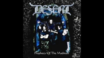 Desert - Sacred Throne